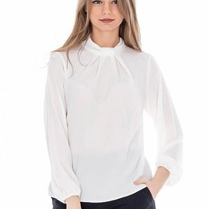 bluza din voal br907 3555 1