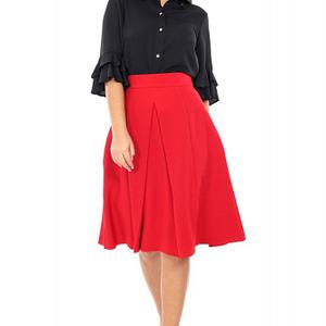 bluza neagra eleganta br1179 4789 1
