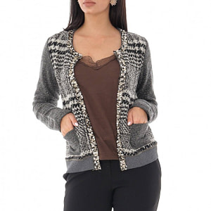 chanel style cardigan roh br2347 9553 1