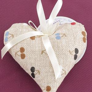 decoratiune inimioara handmade cu lavanda naturala roh a0415 9030 1