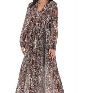 elegant pleated jumpsuit roh tr410 9527 1