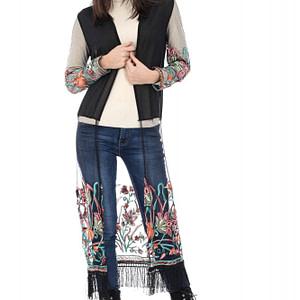 kimono cu franjuri br1002 4973 1