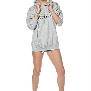 oversize casual sweatshirt grey roh br2295 9270 1