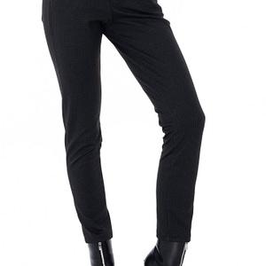 pantaloni maro roh cu dunga tr293 7800 1