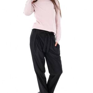 pantaloni simpli tr205 6163 1