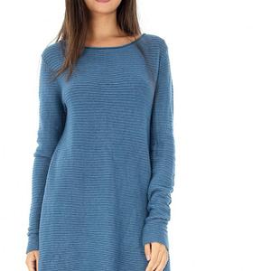 rochie albastra cld855 6344 1