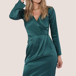 rochie asimetrica cu decolteu petrecut roh dr4037 8985 1