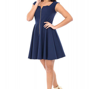 rochie bleumarin cld318 4888 1