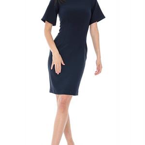 rochie bleumarin de zi cld480 5474 1
