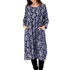 rochie deosebita roh imprimeu floral dr3299 6794 1