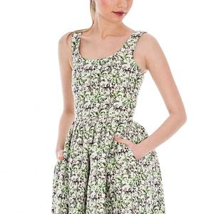 rochie din jaquard dr2279 3550 1