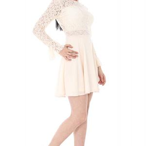 rochie nude eleganta dr2885 5572 1