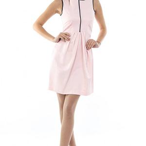 rochie roz chic cld321 4994 1