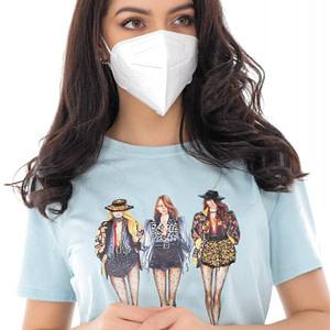 set 10 masti faciale de protectie clasa n95 9281 1