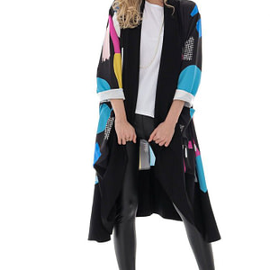 colourful oversized waterfall jacket roh jr538 9716 1 e1617436752765