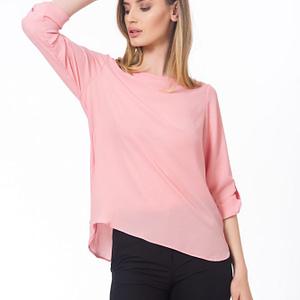 Bluza roz pal scaled