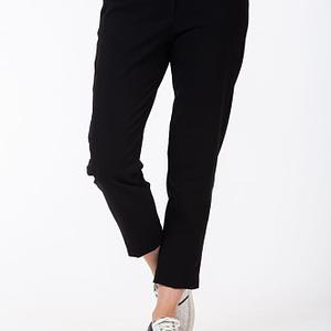 Pantaloni negri casual