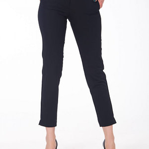 Pantaloni negri stretch scaled
