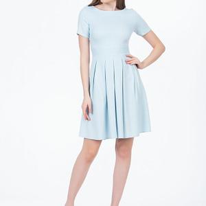 Rochie coco bleu 1 scaled