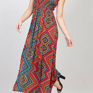 aztec-print-bardot-dress-in-red-roh-dr4152-9295-1