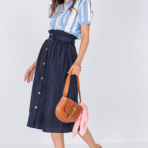 casual-midi-skirt-aimelia-fr494-in-navy-with-contrasting-buttons-9826-1