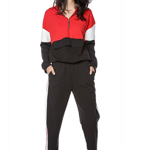 lightweight-2-piece-tracksuit-black-red-roh-tr359-9272-1