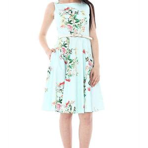 rochie-gri-deschis-florala-dr2905-5652-1