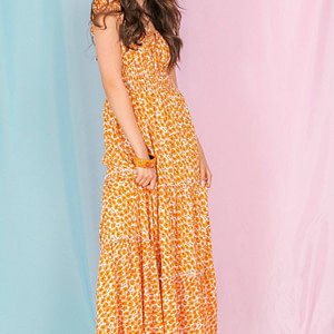 vintage-inspired-maxi-dress-aimelia-dr4288-in-orange-and-cream-with-a-shirred-bodice-9818-1