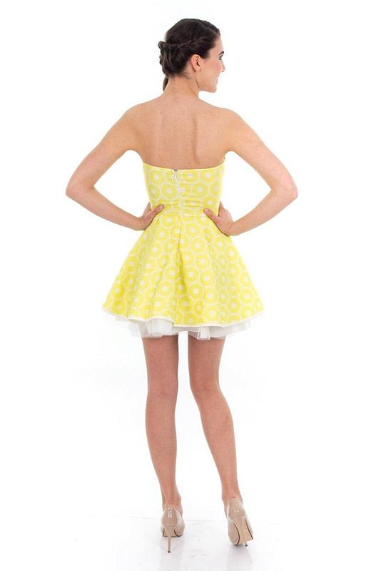 rochie de colectie d1309 3178 2