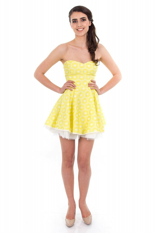 rochie de colectie d1309 3178 1