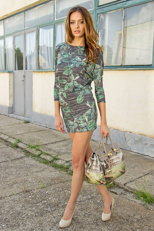 rochie army dr2001 2964 3