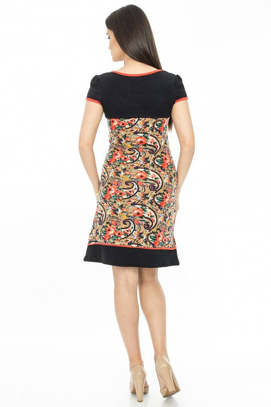 rochie casual dr1793 2439 2