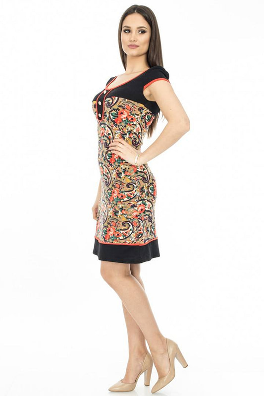 rochie casual dr1793 2439 3
