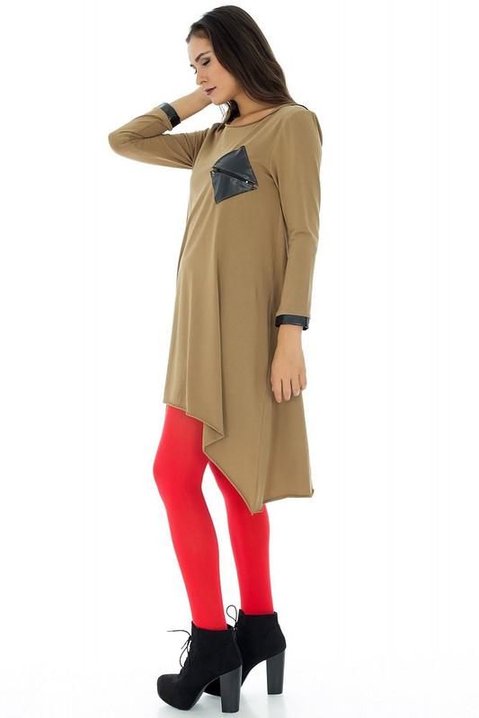 rochie cu colturi d2056 3042 3