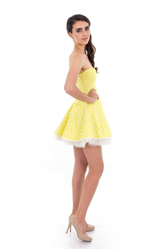 rochie de colectie d1309 3178 3