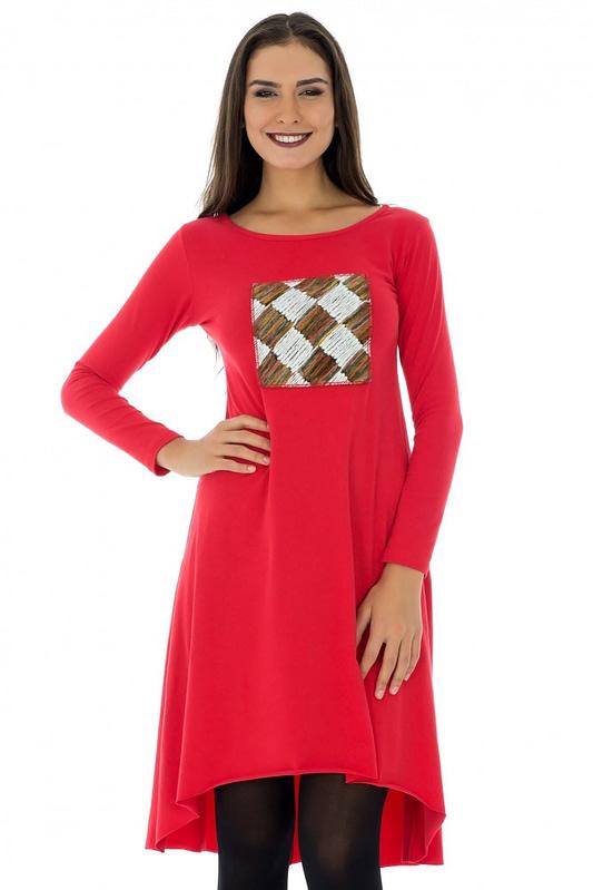rochie de colectie dr2068 3045 1
