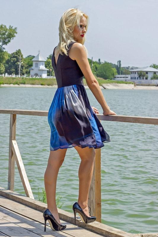 rochie de ocazie dr1969 2882 2