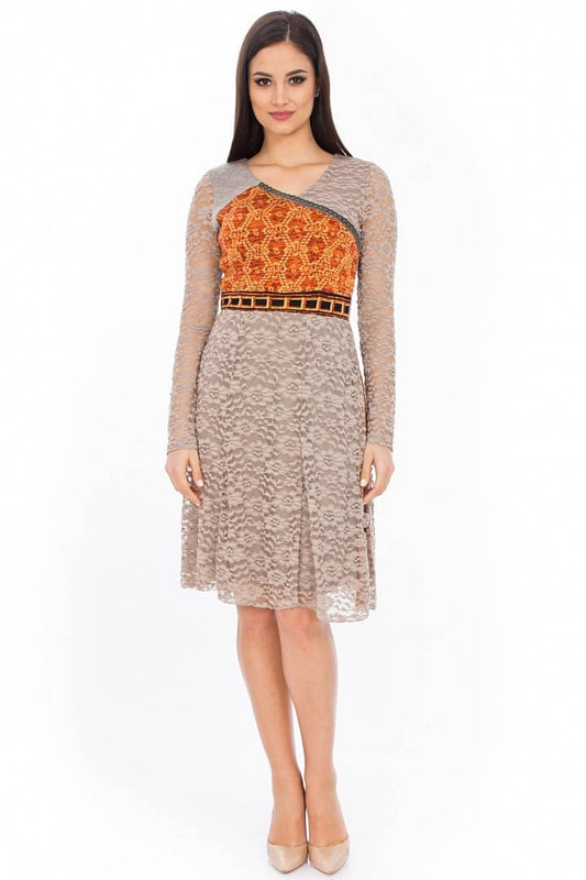 rochie din dantela dr1733 b 2336 1