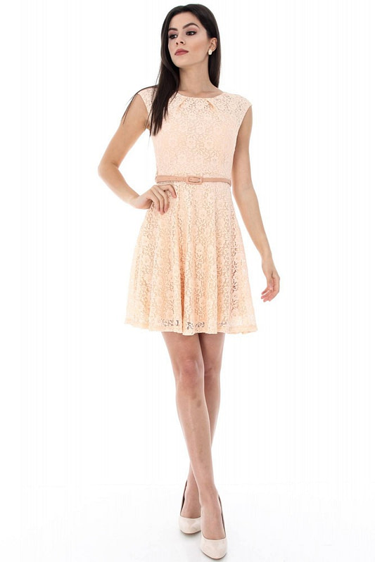 rochie din dantela dr2492 5561 2