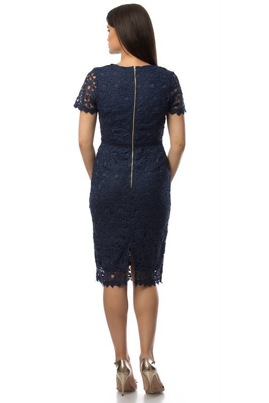 rochie din dantela dr3031 5910 2