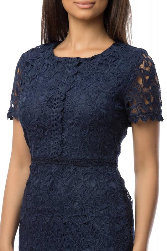 rochie din dantela dr3031 5910 3