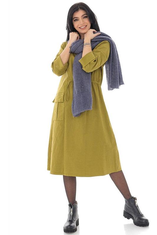 a gorgeous soft blue scarf with a subtle hint of lurex roh a0446 9711 3 e1617436686632