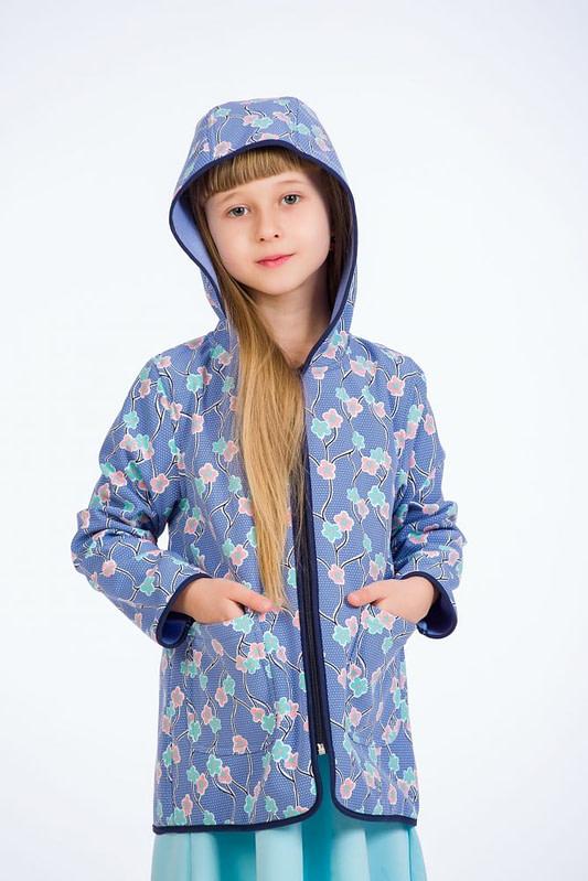 Jacheta pentru fetite windproof 2 scaled
