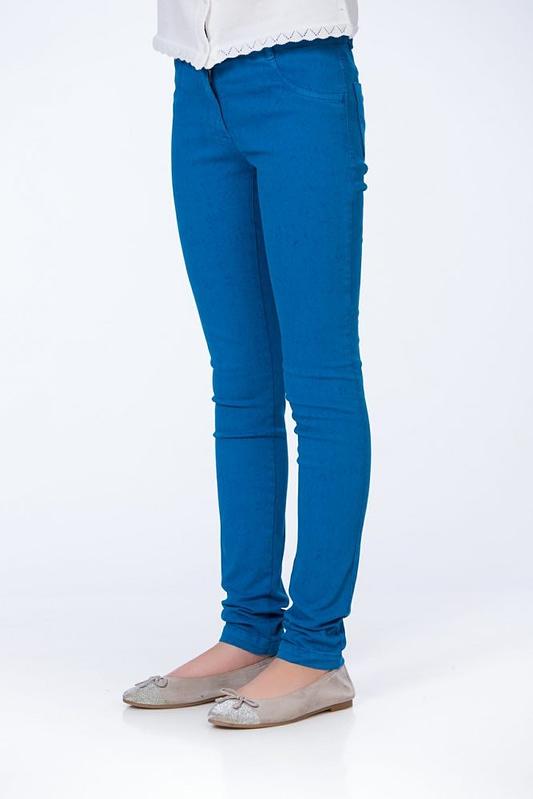 Pantaloni albastri scaled