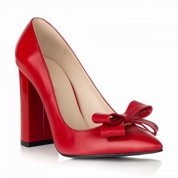 pantofi online stiletto chic rosu s55 1