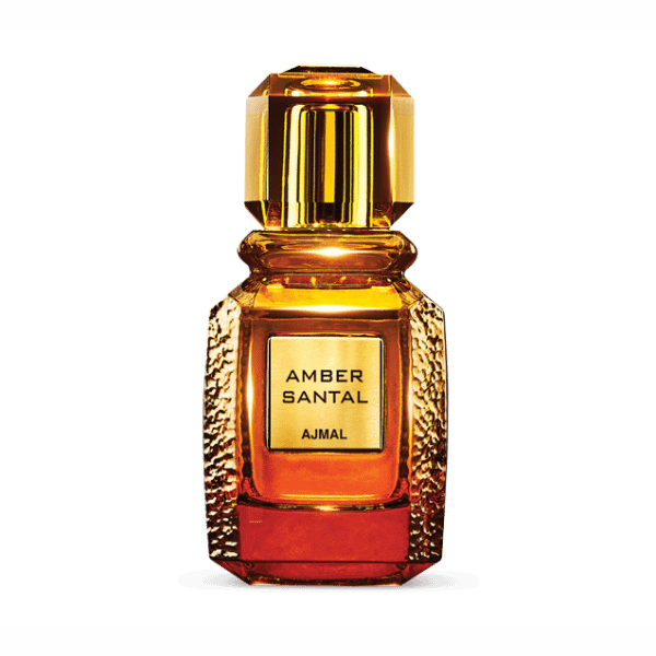 amber santal apa de parfum 100 ml oriental condimentat