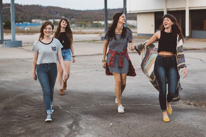 Adolescenții vs modă